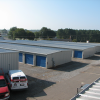 Commercial Vehicle Storage in Statesville, North Carolina