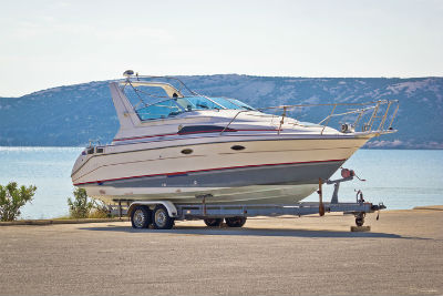 Fully Enjoy Boat Ownership When You Use Our Boat Storage Facility