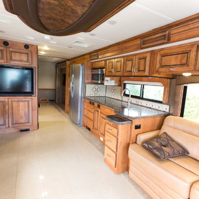 Five Quick RV Storage Tips