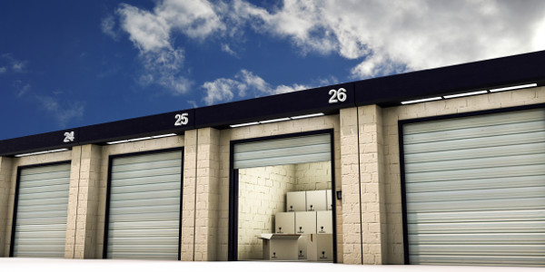 Three Reasons You'll Love Having Us as Your Preferred Storage Company